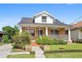 Property for sale at 3649 BAUVAIS Street, Metairie,  Louisiana 70001