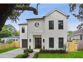 Property for sale at 215 METAIRIE HEIGHTS Avenue, Metairie,  Louisiana 70001