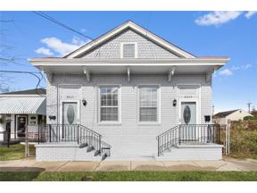 Property for sale at 3035 MAUREPAS Street, New Orleans,  Louisiana 70119