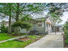 Property for sale at 315 EAST Avenue, Harahan,  Louisiana 70123