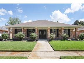 Property for sale at 4164 BEAUNE Drive, Kenner,  Louisiana 70065