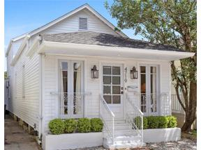 Property for sale at 4719 CHESTNUT Street, New Orleans,  Louisiana 70115
