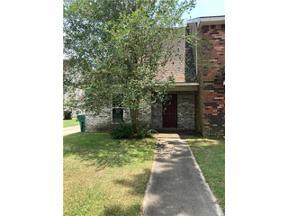 Property for sale at 322 ORMOND MEADOWS Drive D, Destrehan,  LA 70047