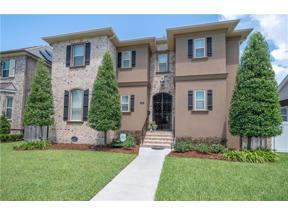 Property for sale at 6041 MARSHAL FOCH Street, New Orleans,  Louisiana 70124