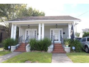 Property for sale at 122 ELMEER Avenue, Metairie,  LA 70005