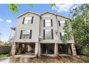 Property for sale at 39 HOUMAS Place, Destrehan,  LA 70047