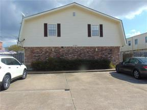 Property for sale at 4128 DELAWARE Avenue, Kenner,  Louisiana 70065