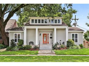 Property for sale at 422 CHAPELLE Street, New Orleans,  Louisiana 70124
