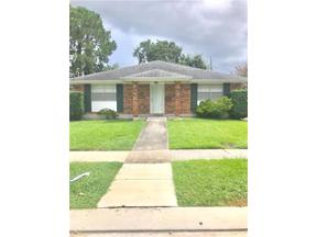 Property for sale at 1421 CARROLLTON Avenue, Metairie,  LA 70005