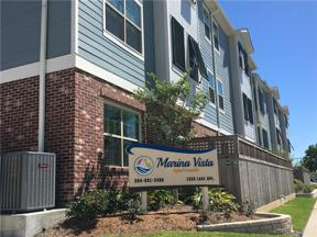 Property for sale at 1555 LAKE Avenue B12, Metairie,  Louisiana 70005