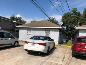 Property for sale at 312 N ELM Street, Metairie,  Louisiana 70003