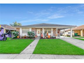 Property for sale at 2900 NEYREY Drive, Metairie,  Louisiana 70002