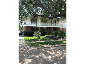 Property for sale at 3517 CLIFFORD Drive, Metairie,  LA 70002