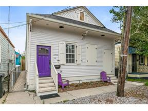 Property for sale at 2913 ST. PETER Street, New Orleans,  Louisiana 70119