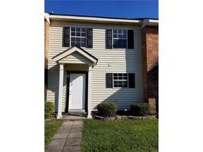 Property for sale at 33 BRANDON HALL Drive C, Destrehan,  LA 70047