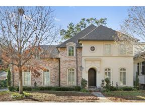 Property for sale at 262 ROSEWOOD Drive, Metairie,  Louisiana 70005