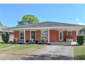 Property for sale at 1609 MINNESOTA Avenue, Kenner,  Louisiana 70062