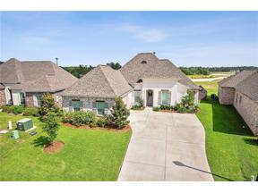Property for sale at 1080 CYPRESS CROSSING Drive, Madisonville,  LA 70447