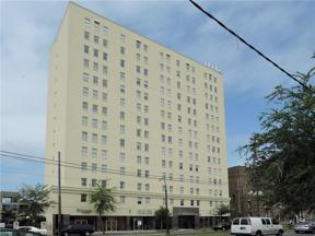 Property for sale at 1205 ST CHARLES Avenue 908, New Orleans,  Louisiana 70130