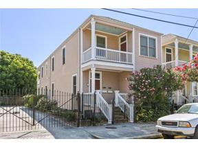 Property for sale at 623 FOURTH Street -, New Orleans,  LA 70130