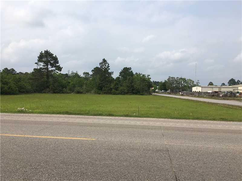 Photo of home for sale at Hwy 90 East Highway,  LA