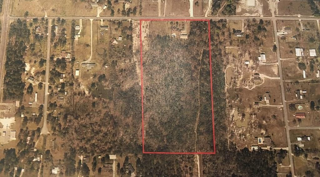 Photo of home for sale at HIGH HOPE Road, Sulphur LA