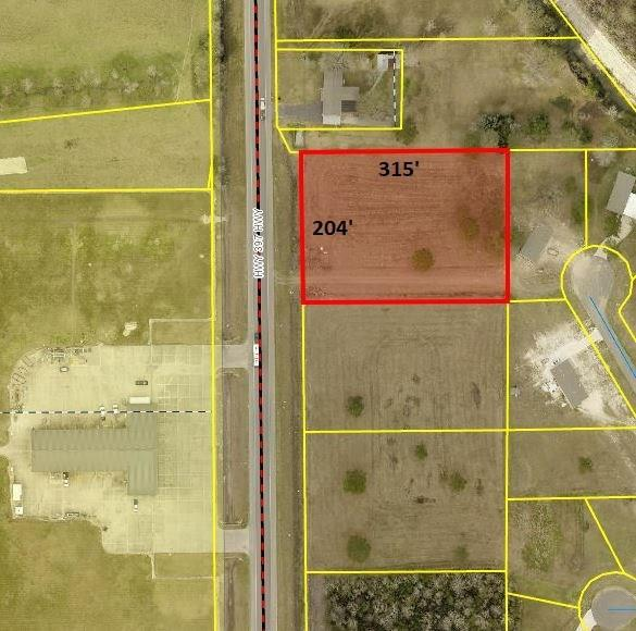 Photo of home for sale at Hwy 397 Highway, Lake Charles LA