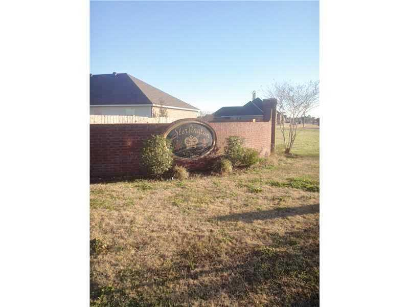 Photo of home for sale at Gentry Drive, Sulphur LA