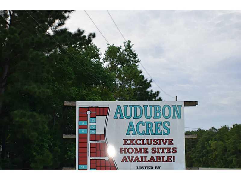 Photo of home for sale at Audubon Avenue, Sulphur LA