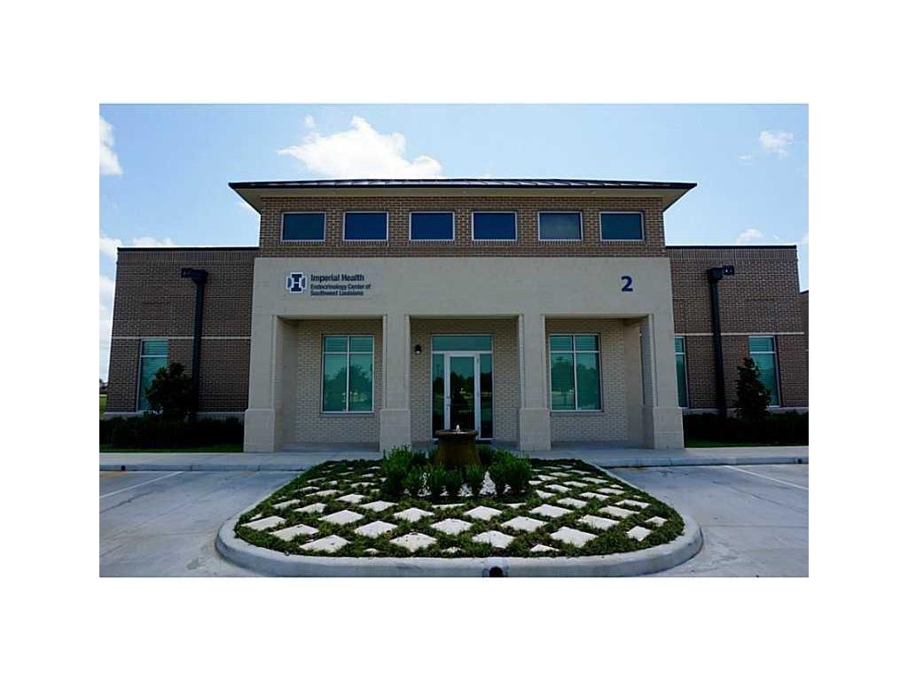 Photo of home for sale at 0 Imperial Boulevard, Lake Charles LA