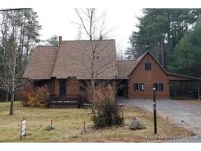 Property for sale at 605 Hartland Road, Canaan,  Maine 04924