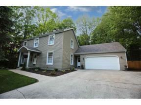 Property for sale at 4408 Oakridge Dr, Midland,  Michigan 48640