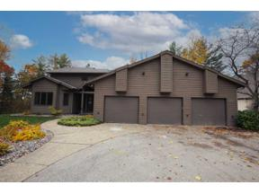 Property for sale at 2777 Little Canal Drive, Sanford,  Michigan 48657