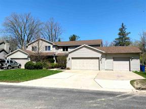 Property for sale at 4104/4108 Stonegate Drive, Midland,  Michigan 48640
