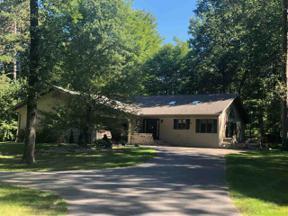 Property for sale at 3322 N Brink Dr, Sanford,  Michigan 48657