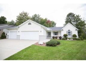 Property for sale at 2603 Hollyberry Dr, Midland,  Michigan 48642