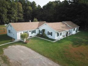 Property for sale at 1093 E Curtis Road, Hope,  Michigan 48628