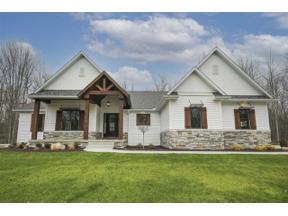 Property for sale at 3575 E Douglas Dr, Midland,  Michigan 48642