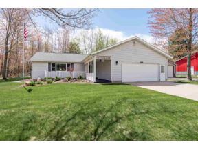 Property for sale at 896 Kaypat Dr, Hope,  Michigan 48628