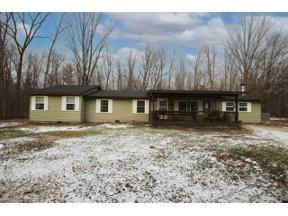 Property for sale at 1683 E Lancer Lane, Midland,  Michigan 48640