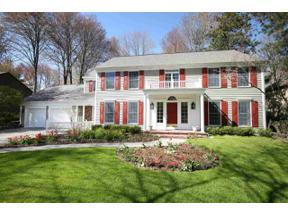 Property for sale at 2002 Ramble Lane, Midland,  Michigan 48640