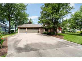 Property for sale at 3615 Sunset Way, Sanford,  Michigan 48657