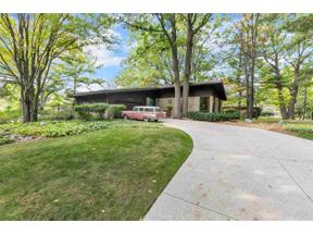 Property for sale at 5209 Sunset Drive, Midland,  Michigan 48640