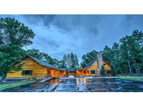 Property for sale at 7756 Arcari Trail, Grayling,  Michigan 49738