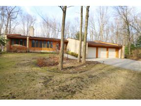 Property for sale at 2200 Springwood Dr, Midland,  Michigan 48640