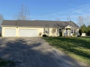 Property for sale at 3718 N Gleaner Road, Freeland,  Michigan 48623