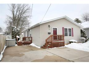 Property for sale at 120 W Baker Street, Midland,  Michigan 48640
