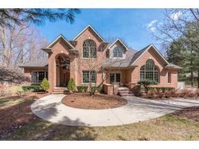 Property for sale at 2580 N Ashwood Pass, Midland,  Michigan 48642