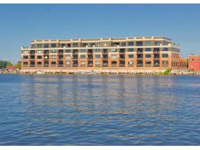 Property for sale at 1111 Water #403, Bay City,  Michigan 48708