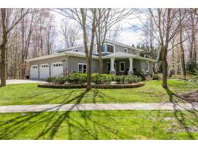 Property for sale at 5508 Pine Meadow Dr, Midland,  MI 48640